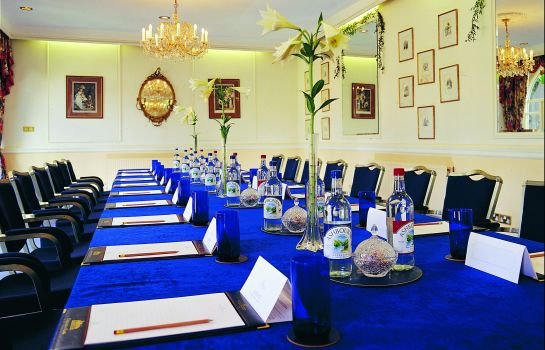 Meeting room Chilston Park