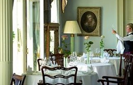 Restaurant Chilston Park