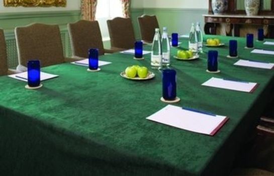 Conference room Chilston Park