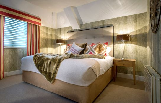 Suite Donnington Valley Hotel & Spa