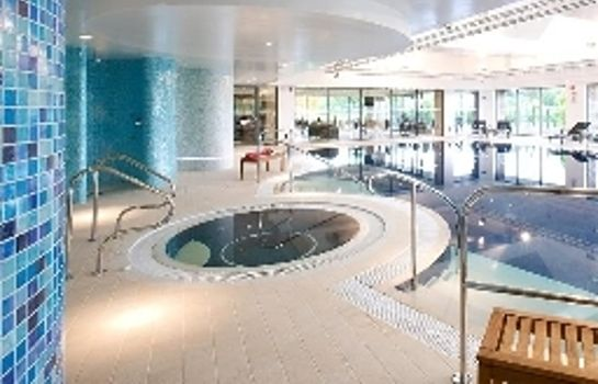 Whirlpool Donnington Valley Hotel & Spa