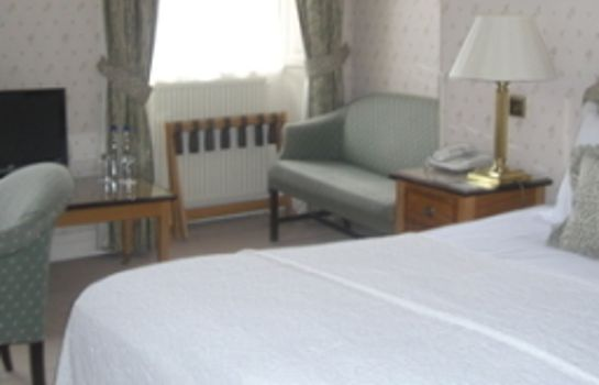 Chambre St Michaels Manor Hotel