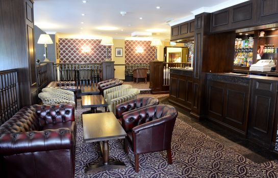 Hotel bar Buckatree Hall