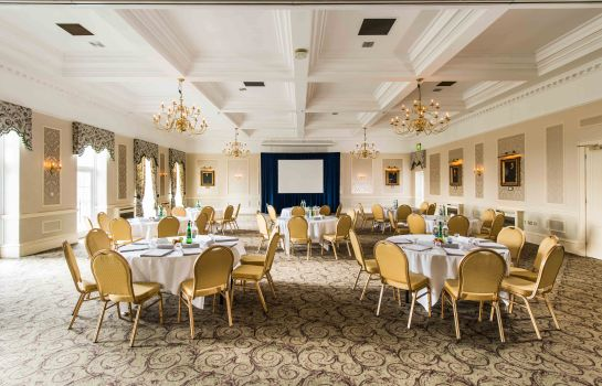 Conferences Thainstone House Hotel & Spa