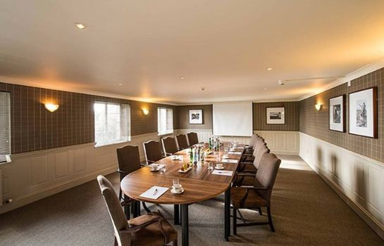 Conference room Thainstone House Hotel & Spa