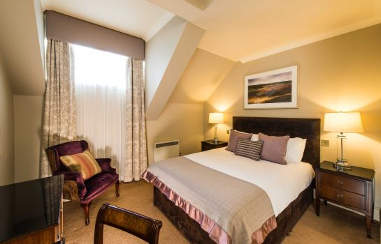 Double room (standard) Thainstone House Hotel & Spa