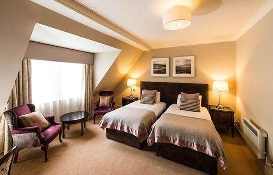 Room Thainstone House Hotel & Spa
