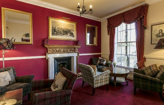 Hotelbar Ednam House