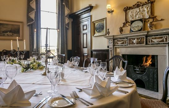 Restaurant Ednam House