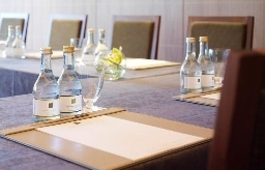 Meeting room Aghadoe Heights Hotel and Spa