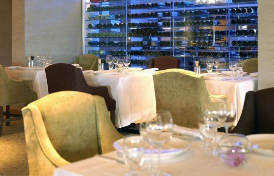 Restaurant Aghadoe Heights Hotel and Spa