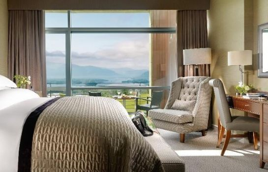 Suite Aghadoe Heights Hotel and Spa