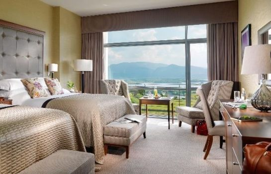 Room Aghadoe Heights Hotel and Spa