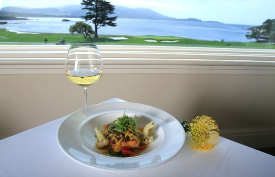 Restaurant The Lodge at Pebble Beach LEG