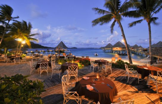 Restaurant InterContinental LE MOANA BORA BORA