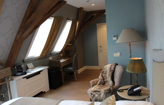 Junior suite De Castillion