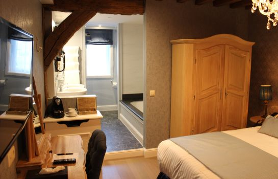 Double room (superior) De Castillion