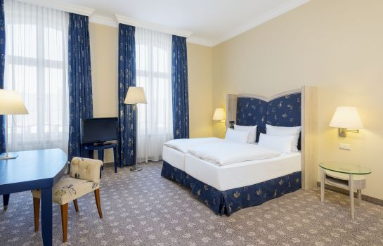 Suite NH Potsdam