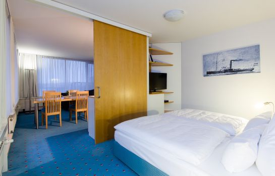 Junior Suite Alte Werft