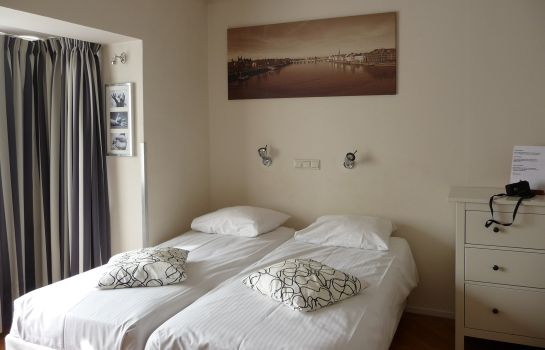 Double room (superior) De la Bourse