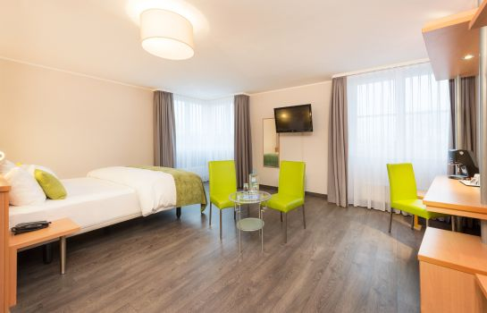 Junior Suite Tryp