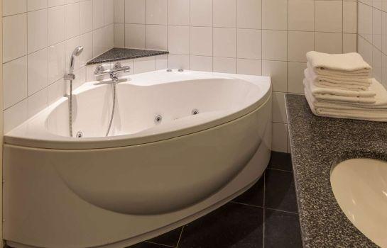 Whirlpool Bad Eindhoven : Best western hotel nobis asten in eindhoven u hotel de
