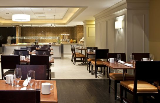 Restaurante Sheraton New York Times Square Hotel