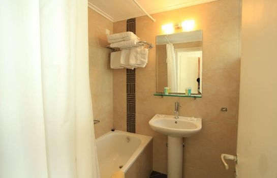 Bagno in camera Bomo Tosca Beach - All Inclusive