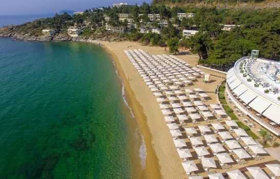 Spiaggia Bomo Tosca Beach - All Inclusive