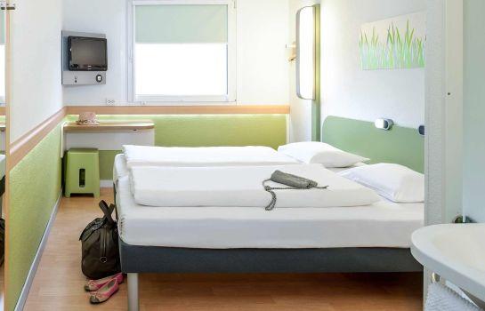 Hotel Ibis Budget Dortmund West – HOTEL INFO