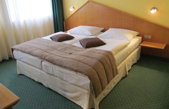 Double room (superior) Hotel A2