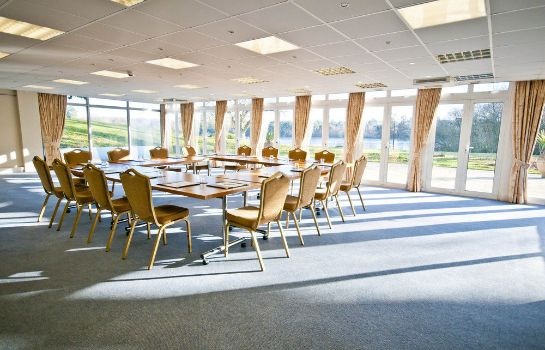 Meeting room Champneys Forest Mere