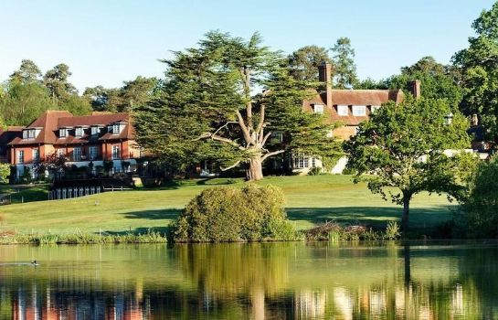 Picture Champneys Forest Mere