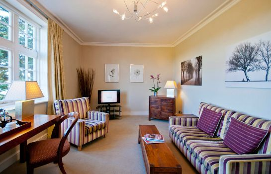 Suite Champneys Forest Mere