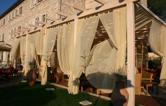 Bar del hotel Terme di Saturnia Spa & Golf Resort
