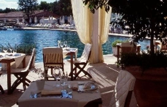 Restauracja Terme di Saturnia Spa & Golf Resort