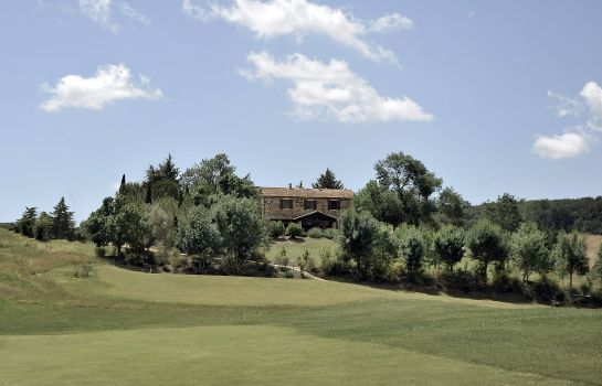 Restaurant Terme di Saturnia Spa & Golf Resort