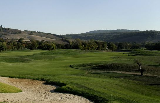 Informacja Terme di Saturnia Spa & Golf Resort