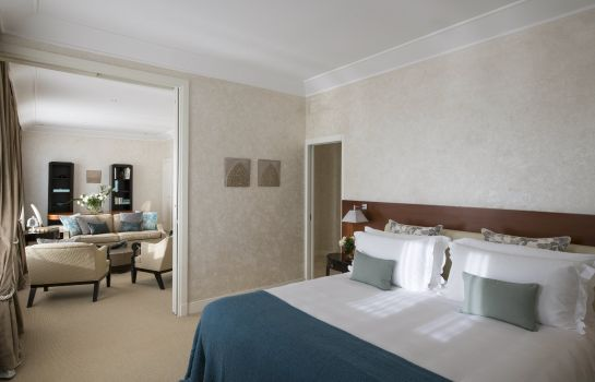 Zimmer Terme di Saturnia Spa & Golf Resort