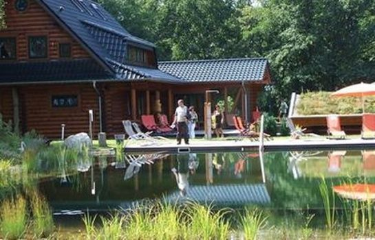 Hotel Am See Seehotel Burg Im Spreewald