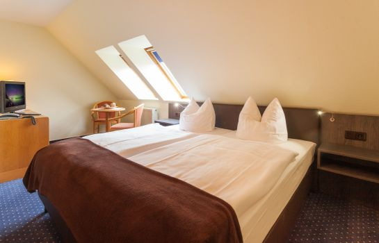 Double room (standard) Am See