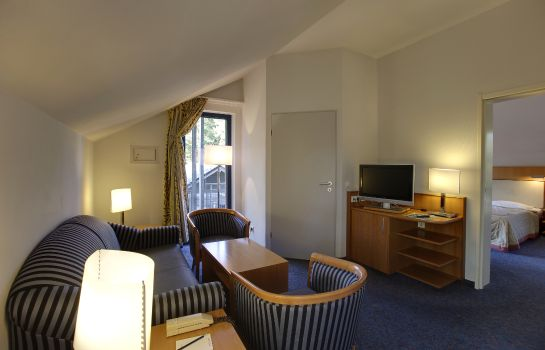 Suite Aquamaris Strandresidenz Rügen