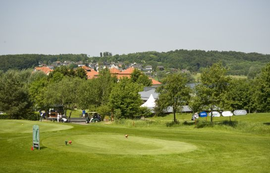 Golf course Lindner Hotel & Sporting Club Wiesensee