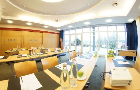 Conference room Lindner Hotel & Sporting Club Wiesensee