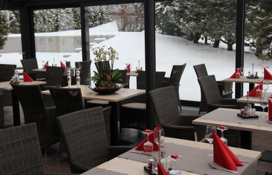 Restaurant 1 Mauck´sches Gut