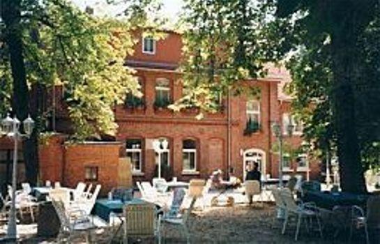Hotel Park Eckersbach Zwickau