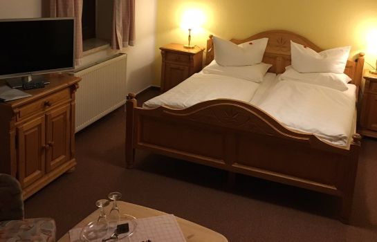 Double room (standard) In der Mühle