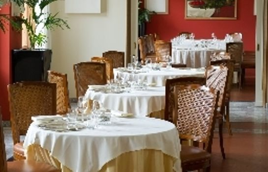 Restaurant Relais Monaco Country Hotel  & Spa