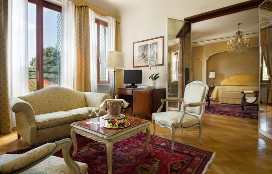 Suite Relais Monaco Country Hotel  & Spa