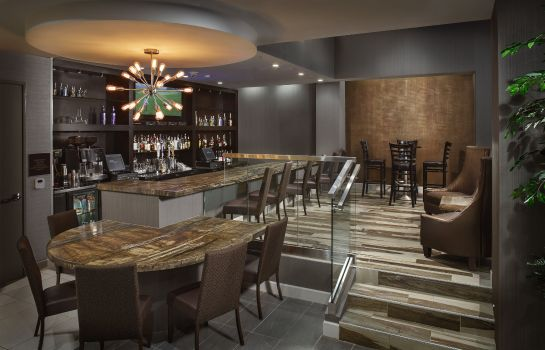 Hotel-Bar Crowne Plaza PHOENIX AIRPORT - PHX